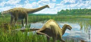 dinosaurios herviboros