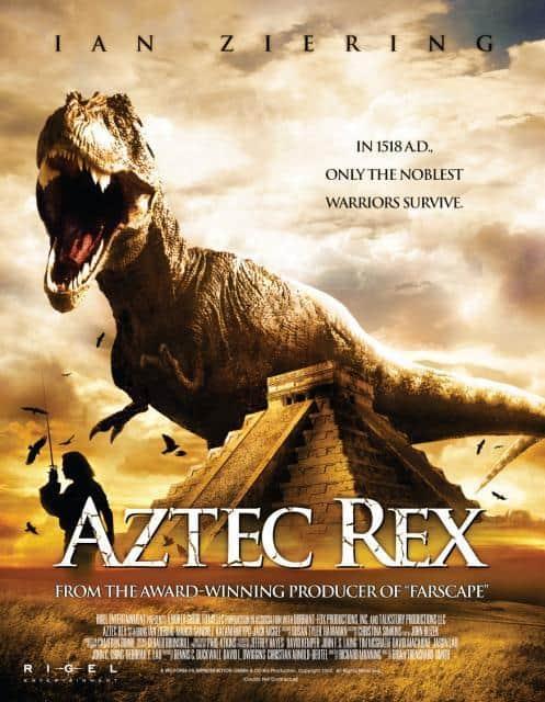 Aztec Rex