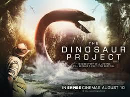 Dinosaur Project