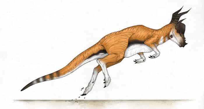 Descripción del Stygimoloch