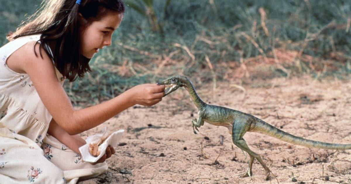 los dinosaurios mas pequeños de la historia
