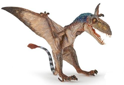 dimorphodon volando