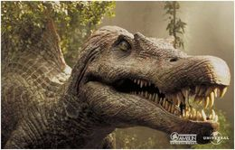 Spinosaurus-hocico