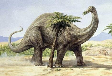 dinosaurios herviboros del jurasico