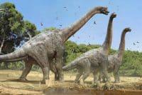 Herbívoros del Triásico