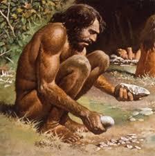 el homo sapiens fabricó herramientas