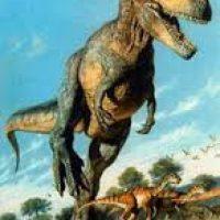 Gigantosaurus