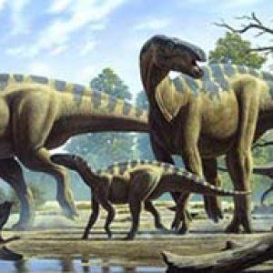 Iguanodon – dinosaurio carnívoro