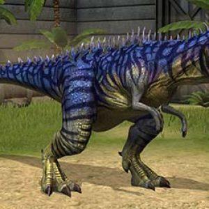 Majungasaurus – dinosaurio carnívoro