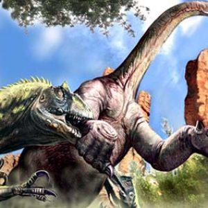 abelisaurus vs diplodocus