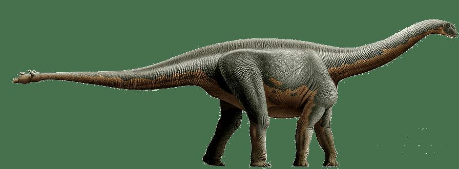 dinosaurio Mussaurus