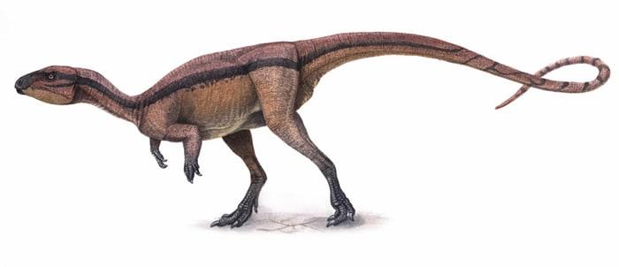 dinosaurio Aetonyx